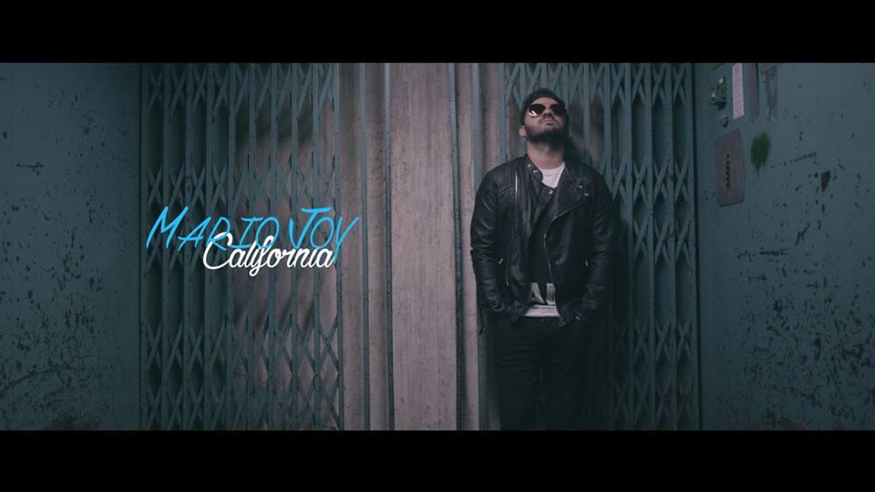 """Mario Joy lanseaza videoclipul pentru hitul """"California"""""""