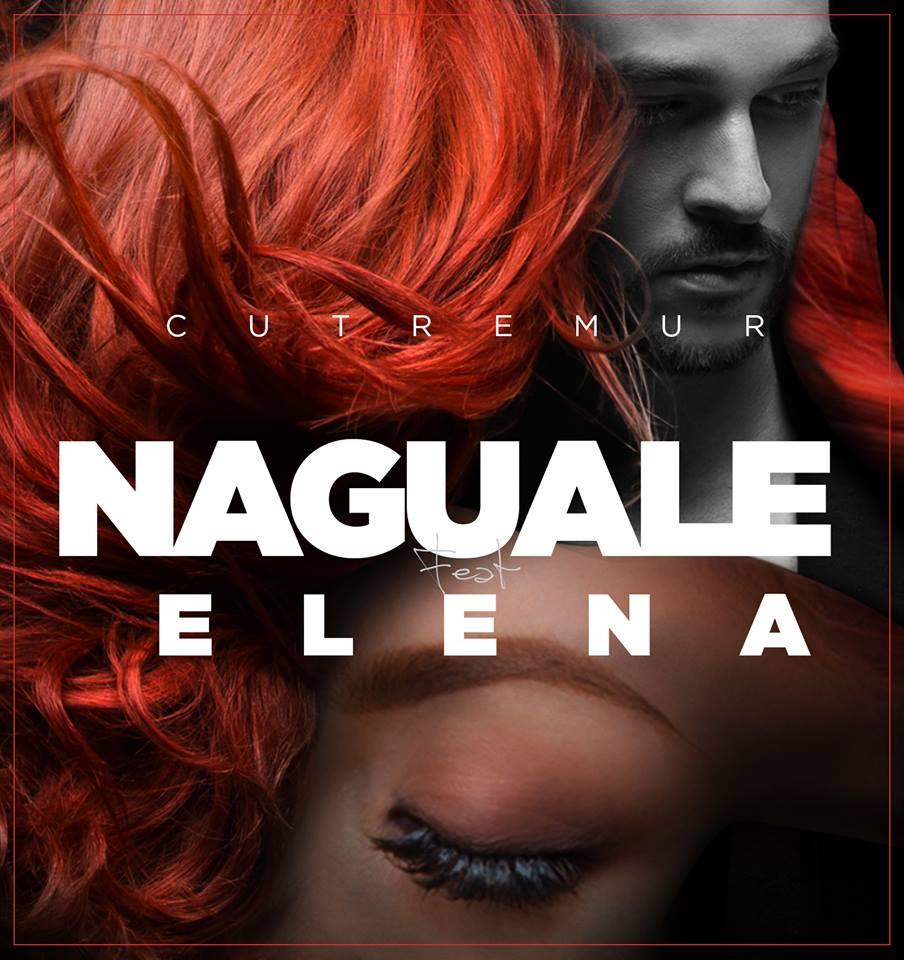 """Naguale lanseaza alaturi de Elena Gheorghe cea mai puternica productie Kazibo Music, """"Cutremur"""""""