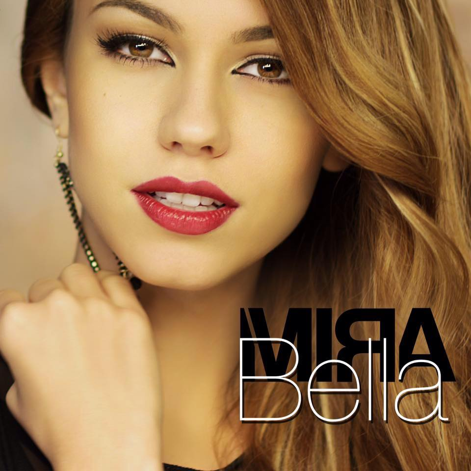 "Mira lanseaza single-ul si videoclipul ""Bella"""