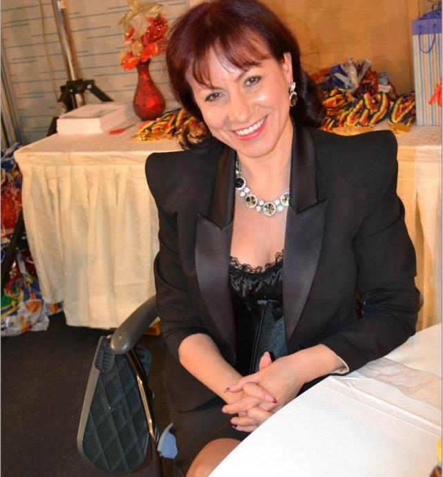 """EXCLUSIV! Interviu Cornelia Dobre, presedinte si profesor –antrenor in cadrul Scolii de Dans """"Contessina Dance"""""""
