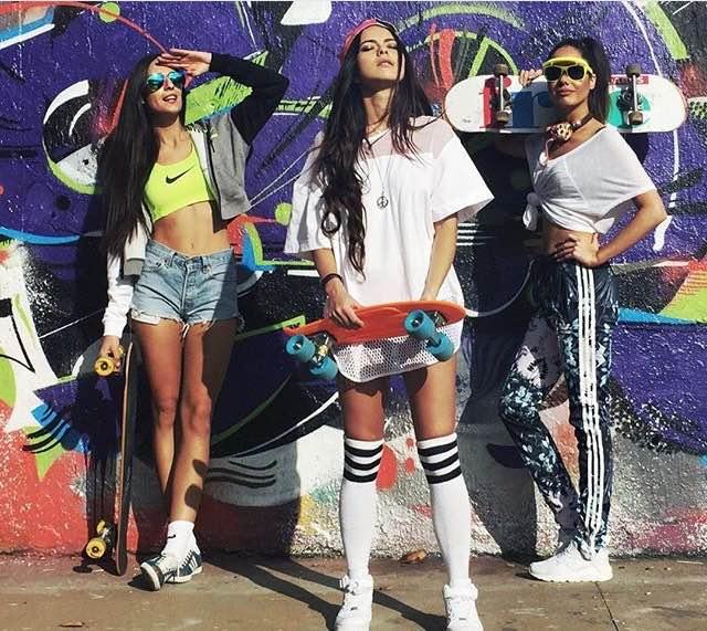 """INNA revine cu o surpriza pentru fanii ei si lanseaza un online video pentru piesa """"Bad Boys""""."""