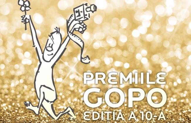 """Filmul """"Aferim"""" – marele castigator al Premiilor Gopo 2016"""