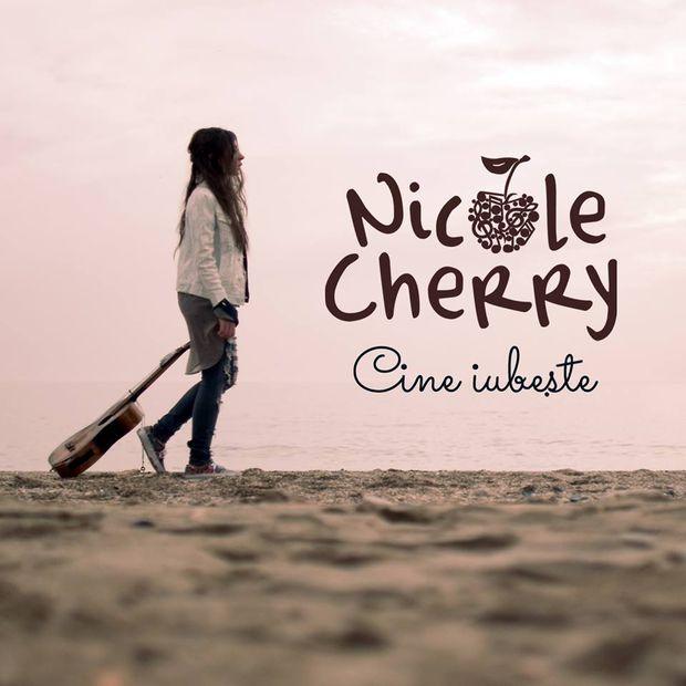 """Videoclip: Nicole Cherry – """"Cine iubeste"""""""