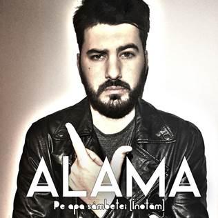 """Alama lanseaza cel mai nou single """"Pe apa sambetei(inotam)"""""""