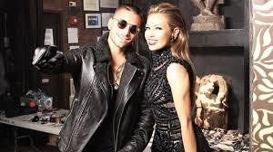 """Thalia – mai sexy ca niciodata in noul videoclip, """"Desde esa noche"""" ( feat. Maluma)"""