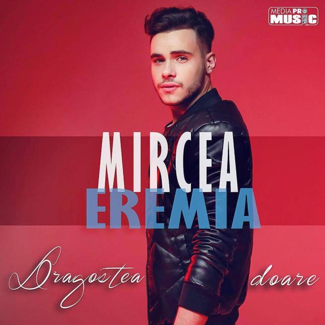"Videoclip: Mircea Eremia – ""Dragostea doare"""