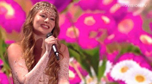 EXCLUSIV! INTERVIU: ZOE – reprezentanta Austriei  la Eurovision 2016