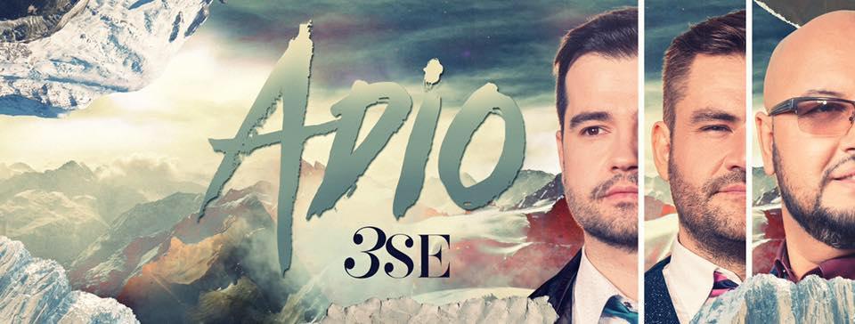 """Hit-makerii 3 Sud Est lanseaza primul single din 2016 – """"Adio"""""""