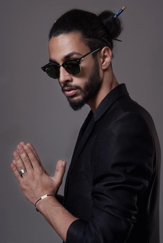 """Glance lanseaza single-ul """"Coltul meu de rai"""", in colaborare cu Phelipe"""