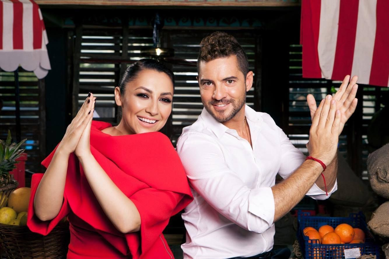 "Videoclip: Andra & David Bisbal – ""Without you"""