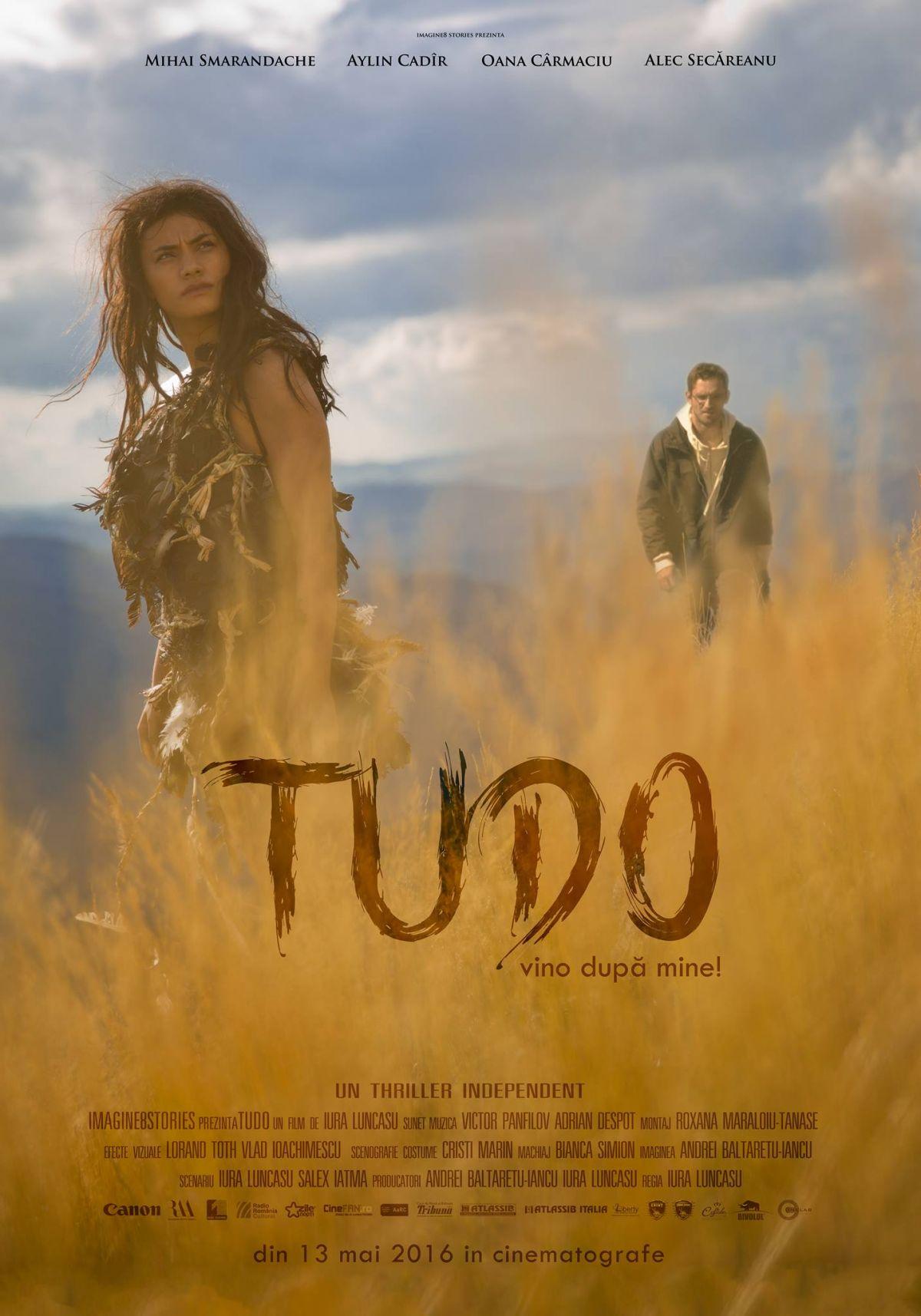 """""""Tudo"""", un altfel de film romanesc, din 13 mai in cinematografe"""
