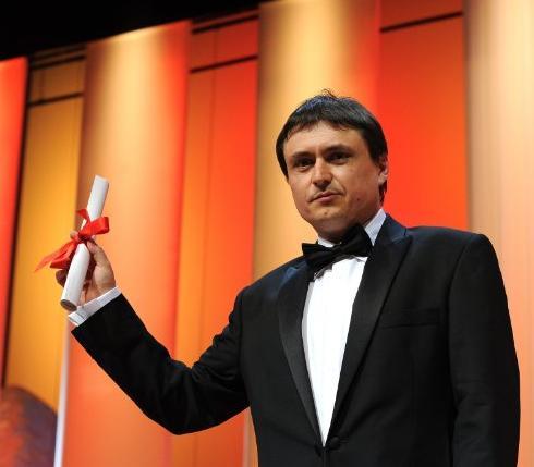 Cristian Mungiu a fost desemnat cel mai bun regizor in cadrul Festivalului de la Cannes
