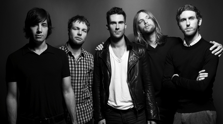 28 lucruri importante despre Maroon 5