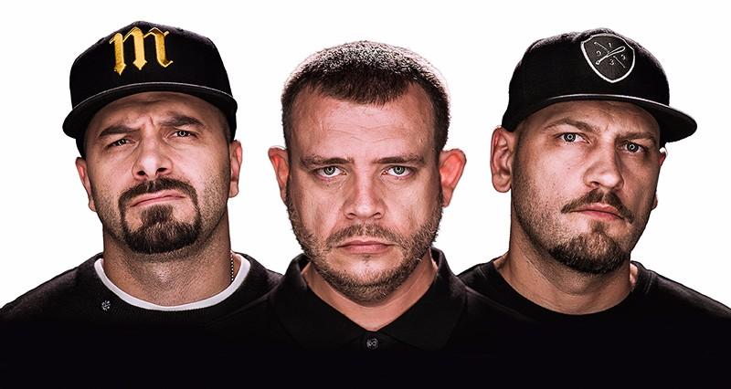 Fanii B.U.G. Mafia, invitati speciali in noul videoclip al trupei