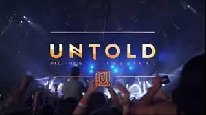 Numaratoarea inversa pentru UNTOLD 2016 a inceput !
