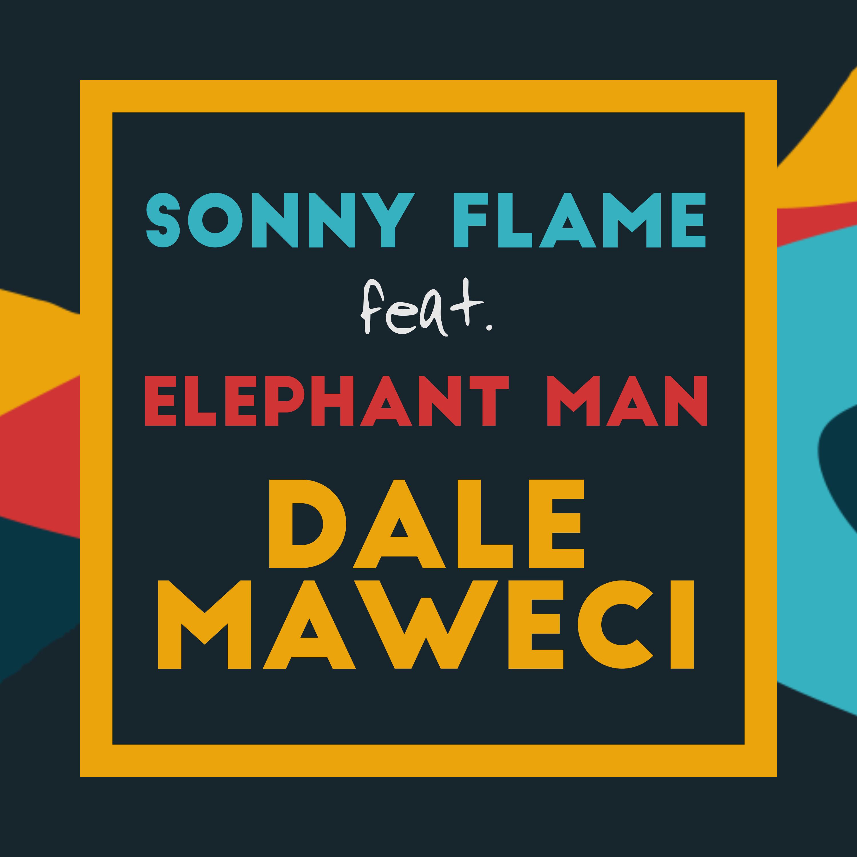 """""""Dale Maweci""""  l-a adus pe Elephant Man in Romania alaturi de Sonny Flame!"""