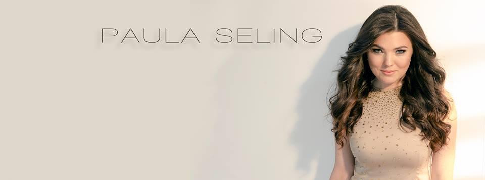 """PAULA SELING lanseaza videoclipul piesei """"Let go"""""""