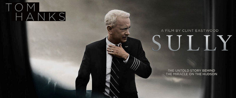 """Sully: Miracolul de pe râul Hudson"" – din 9 septembrie in cinematografe"