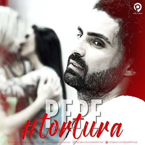 Pepe lanseaza clipul piesei TORTURA, un videoclip extrem de fierbinte, interzis celor sub 18 ani