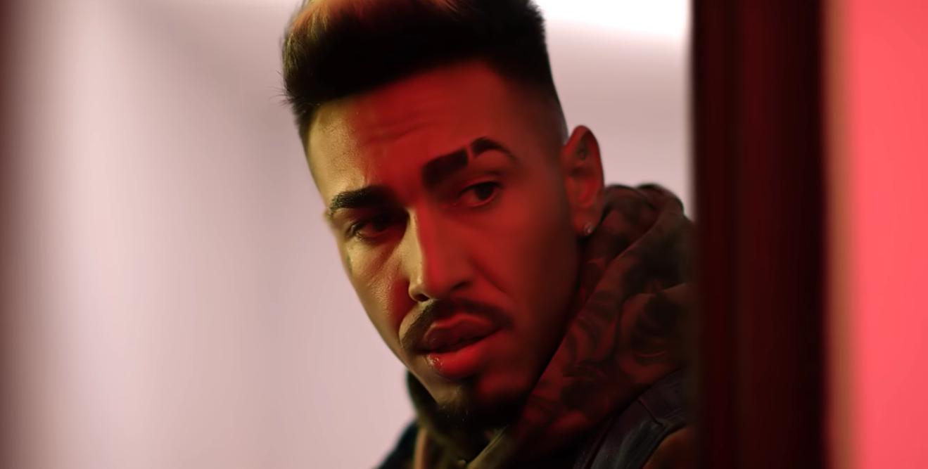 """Alex Velea lanseaza single-ul si videoclipul """"Degeaba"""""""