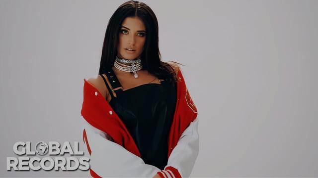 """ANTONIA revine cu un nou single in colaborare cu ACHI – """"Get Up and Dance"""""""