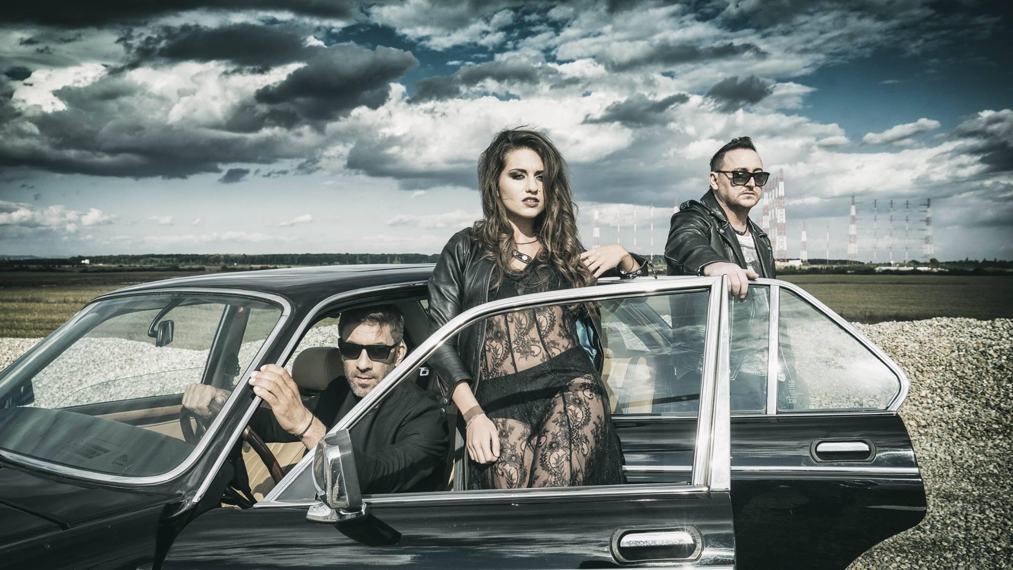 """DJ Project lanseaza single-ul si videoclipul """"Ochii care nu se vad"""", feat Xenia"""