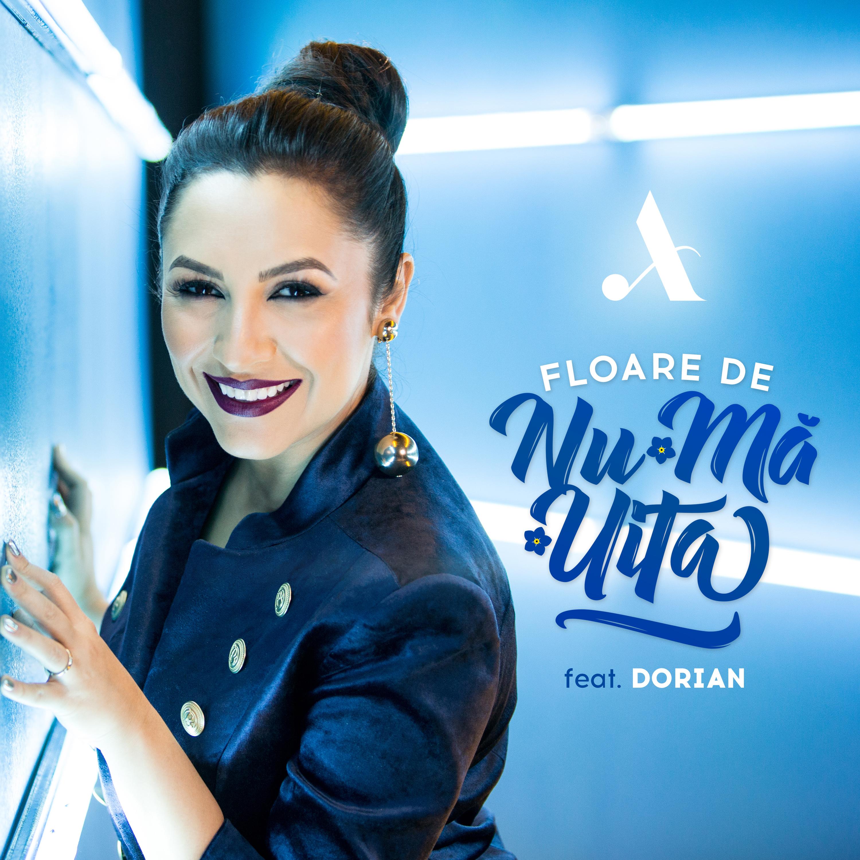 """Andra lanseaza un nou HIT – """"Floare de nu-ma-uita"""" feat. Dorian"""