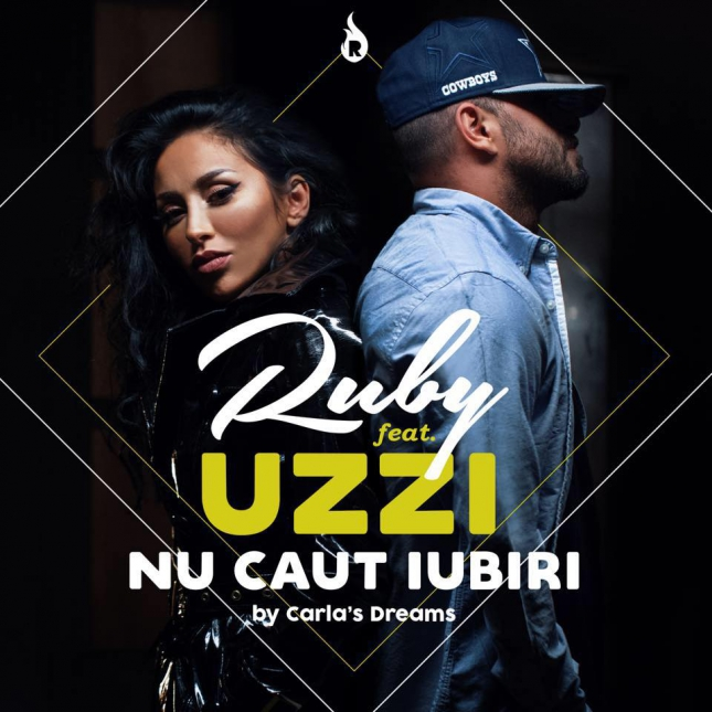 """HOT! Rubi feat Uzzi – """"Nu caut iubiri"""""""