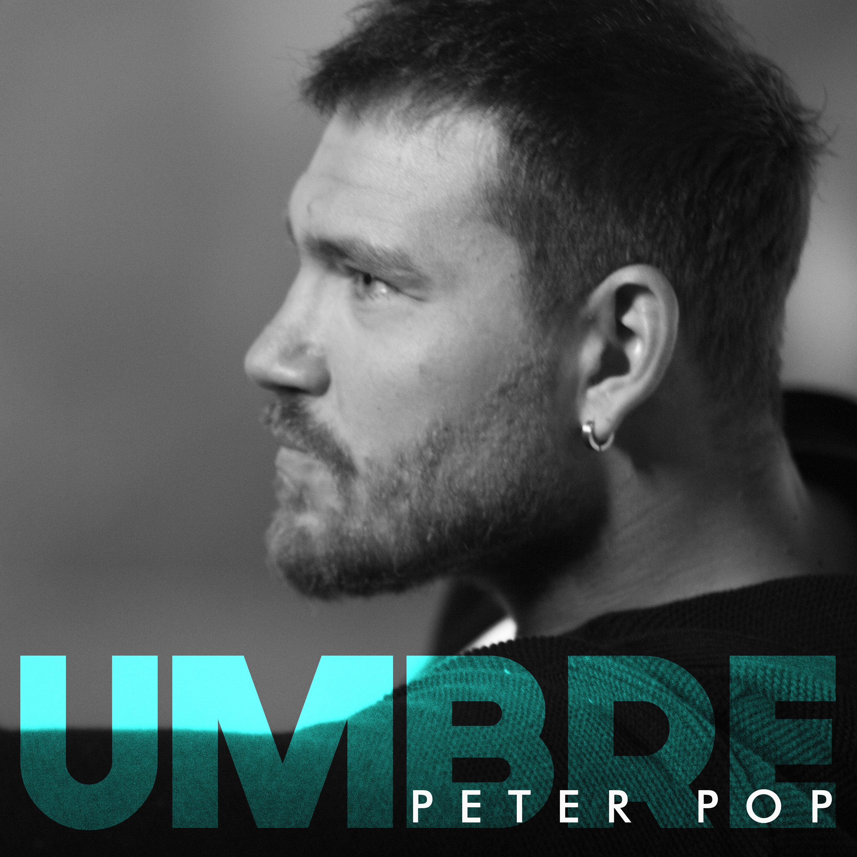 "Peter Pop lanseaza single-ul ""Umbre"" insotit de un videoclip plin de emotie"