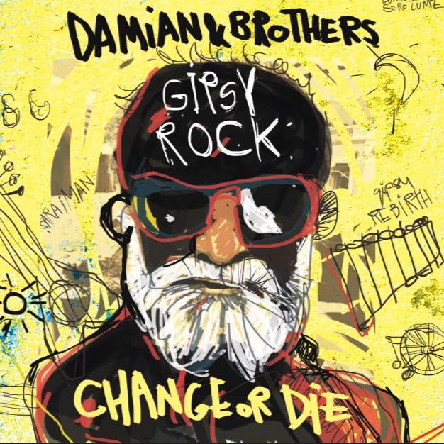 "Damian & Brothers lanseaza piesa ""In statie la Lizeanu"" feat. Smiley"