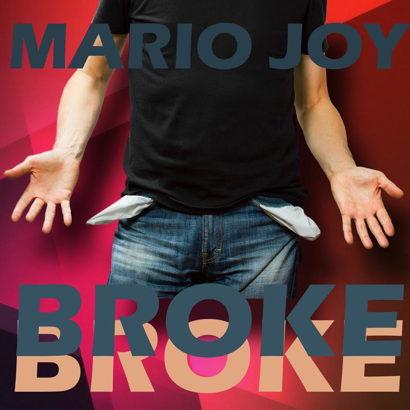 Mario Joy ofera un cadou muzical cu ocazia sarbatorilor de iarna