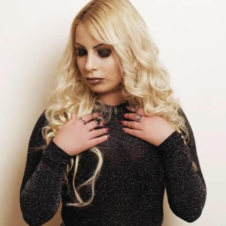 Lexie Shine revine cu un nou videoclip: Nu Ma Cauta!
