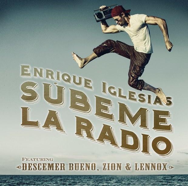 "Videoclip: Enrique Iglesias – ""Subeme la radio"""