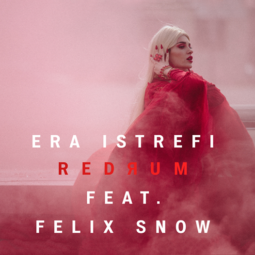 """Era Istrefi revine cu un nou single """"Redrum"""", alaturi de Felix Snow"""
