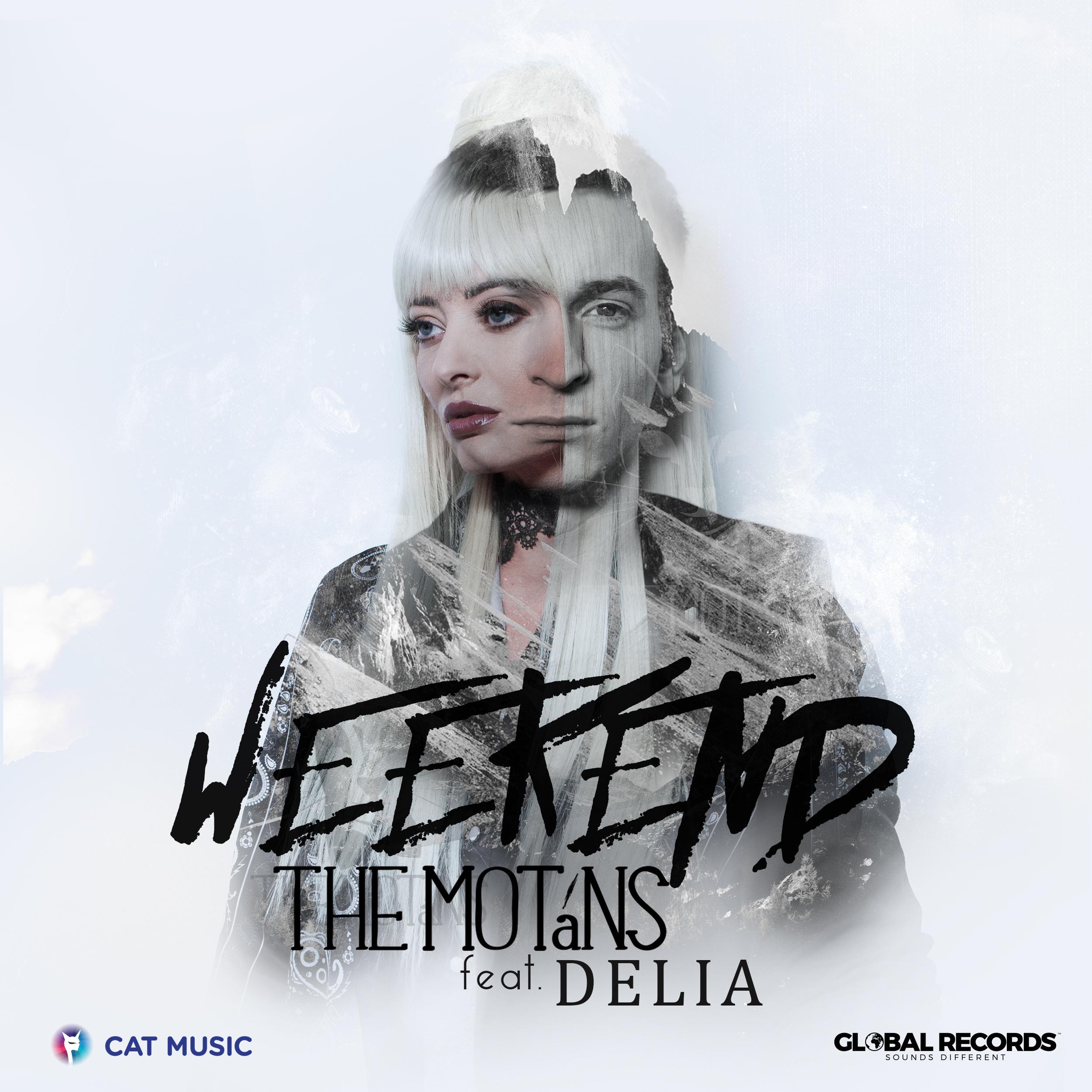 """The Motans lanseaza single-ul """"Weekend"""" impreuna cu Delia"""