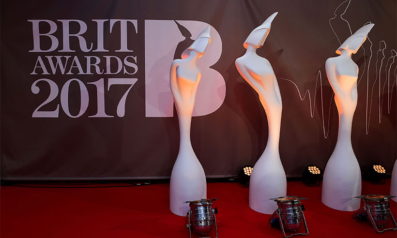 Castigatori Brit Awards 2017