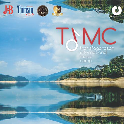 TIMC: prima tabara internationala de muzica!
