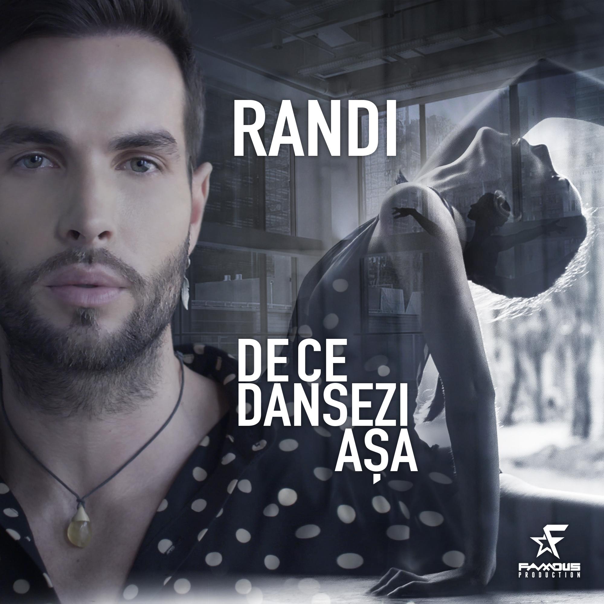 Videoclip nou: Randi – De ce dansezi asa