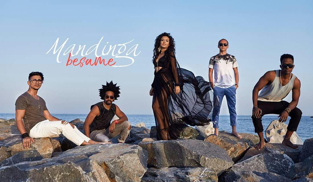 """Mandinga lanseaza single-ul si videoclipul """"Besame"""", alaturi de Cat Music"""