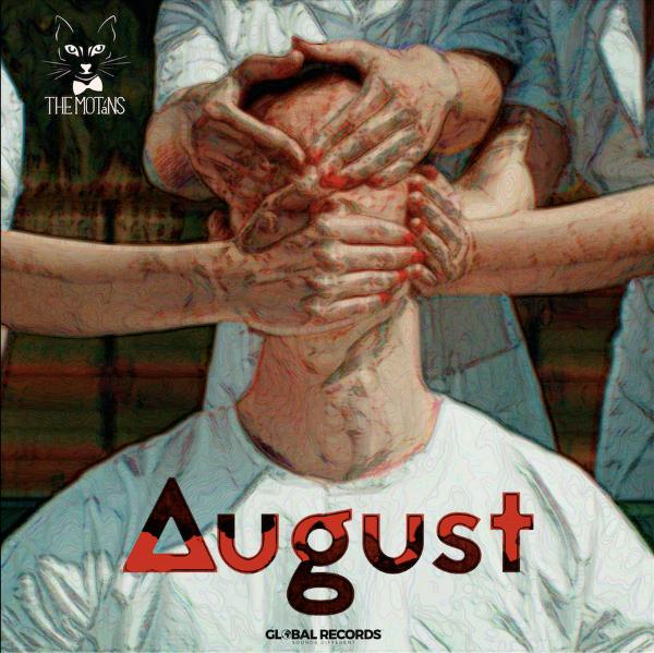 """The Motans prezinta noul single """"August"""" cu videoclip oficial"""