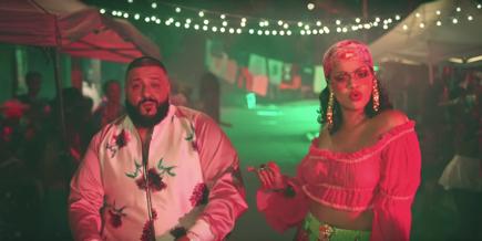 """HOT! DJ Khaled a lansat """"Wild Thoughts"""", feat. Rihanna & Brison Tiller"""