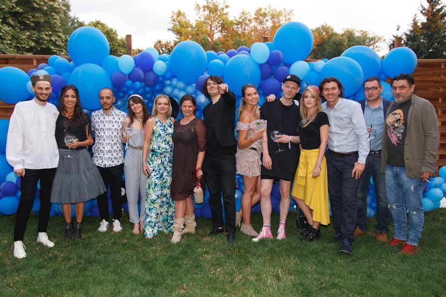 Industria muzicala din Romania a sarbatorit, alaturi de Universal Music Romania, 20 de ani de MediaPro Music, la cea mai mare petrecere a anului: #MusicIsUniversal