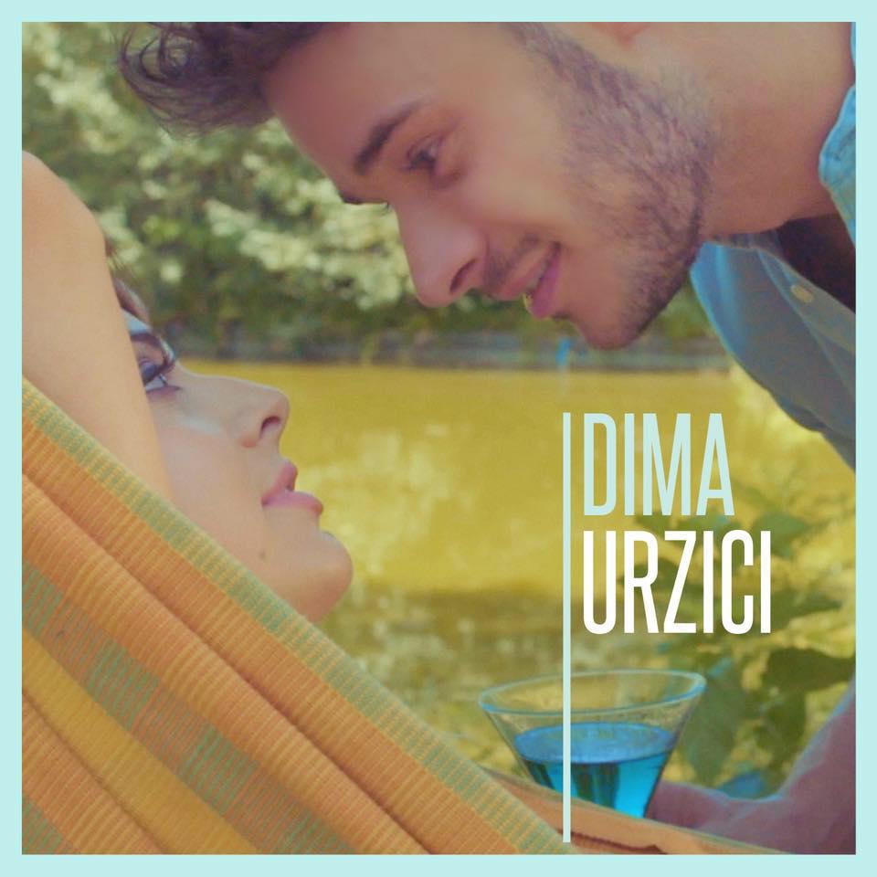"""Dima ne canta despre o poveste de dragoste cu """"Urzici""""."""