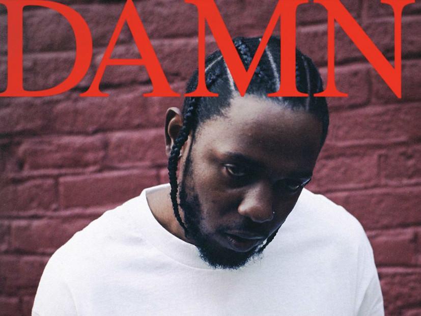 Kendrick Lamar este marele castigator MTV Video Music Awards 2017