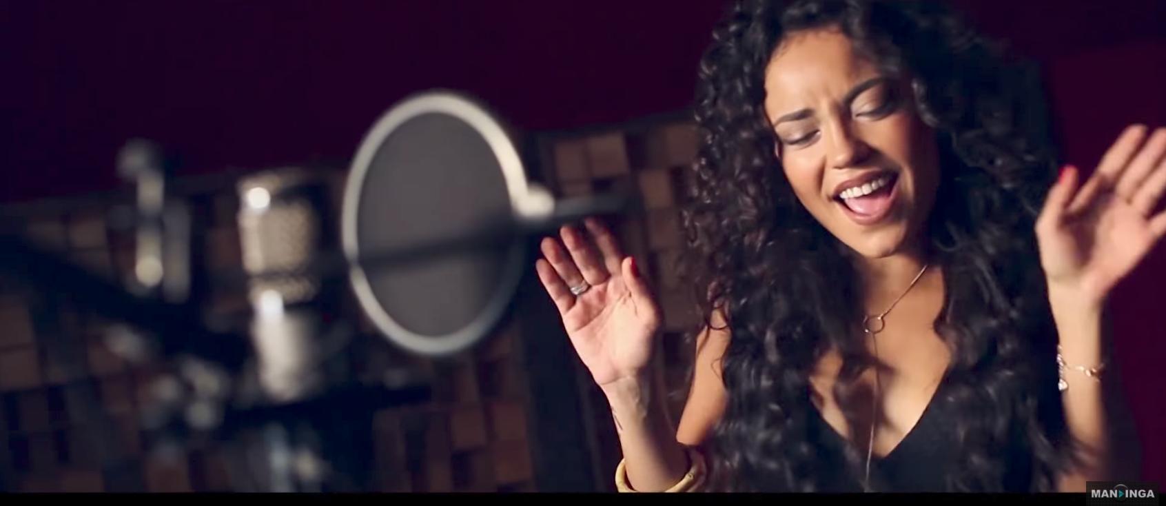 Cover exceptional: Mandinga canta alaturi de Tito Nieves