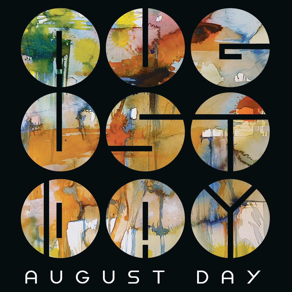 """August Day lanseaza videoclipul single-ului de debut """"WHEN"""""""