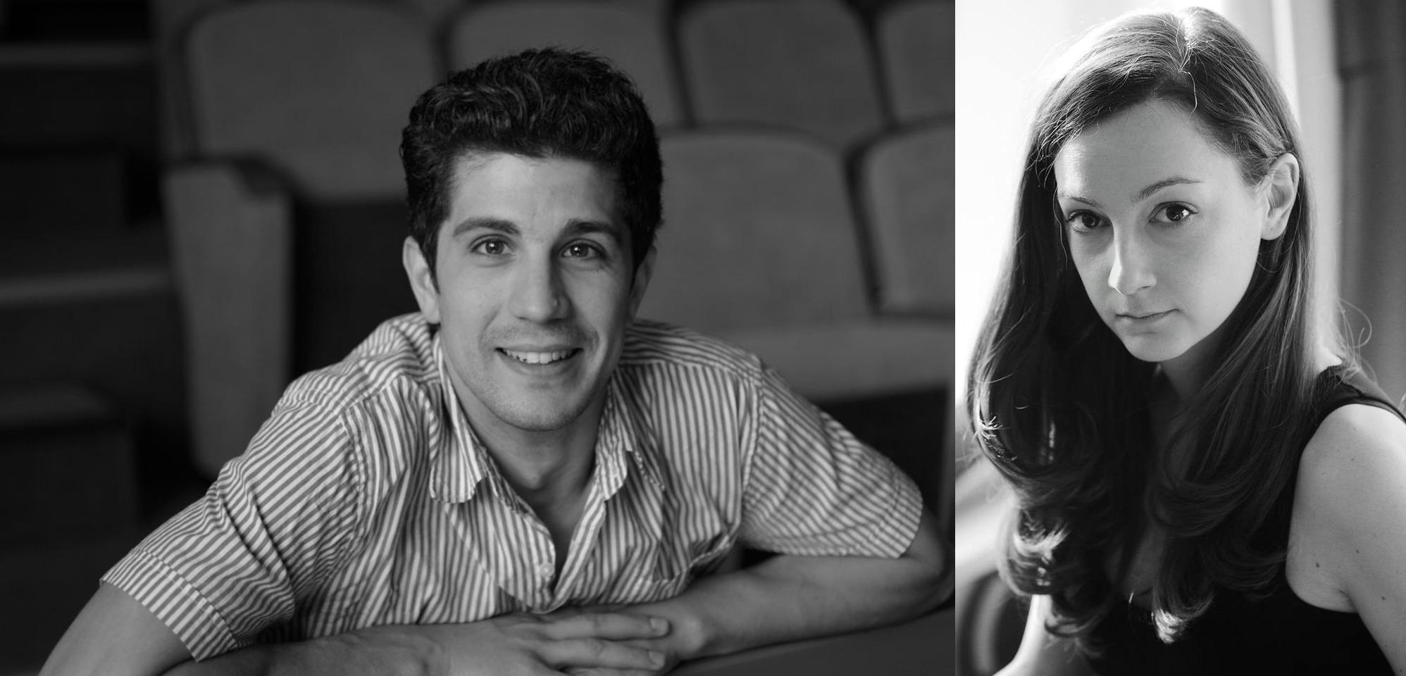 """EXCLUSIV! De vorba cu….Alex Calin si Ioana Anastasia Anton   Festivalul """"Zile si Nopti de Teatru la Braila"""""""