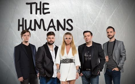 "The Humans lanseaza primul lor single, ""Indura inima"""