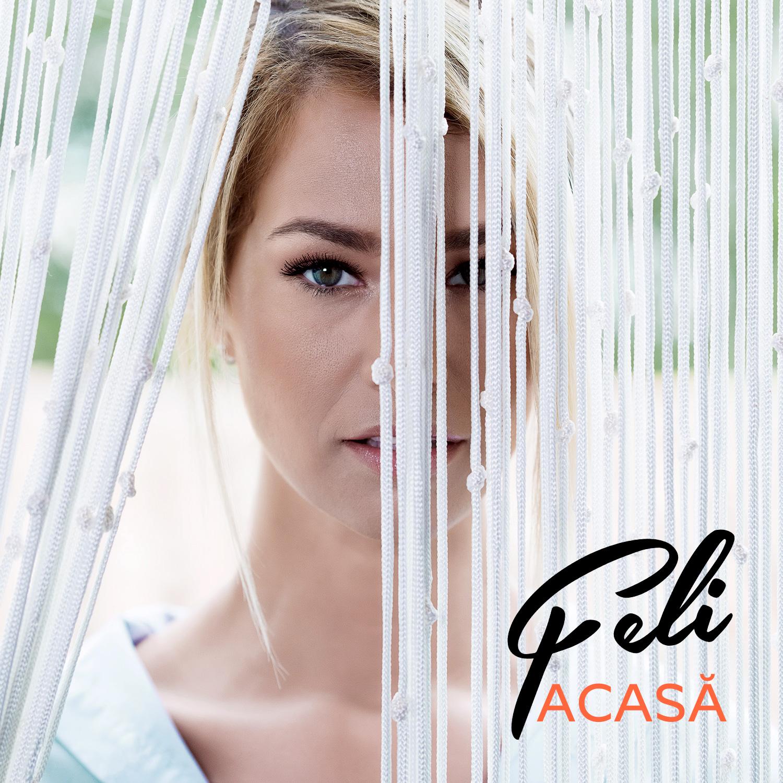 """Feli lanseaza un single autentic despre iubire: """"ACASA"""""""