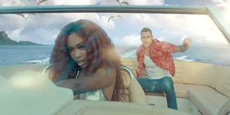 """Maroon 5 lanseaza videoclipul piesei """"What Lovers Do"""", feat Sza"""